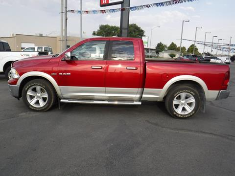 2010 Dodge Ram Pickup 1500 for sale in Twin Falls, ID