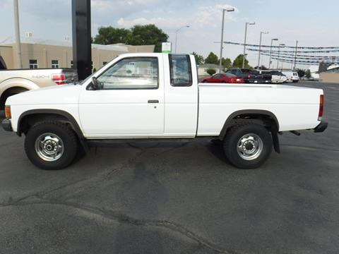 1989 Nissan Truck for sale in Twin Falls ID