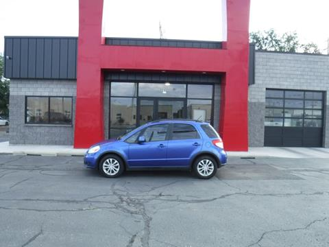2013 Suzuki SX4 Crossover for sale in Twin Falls, ID