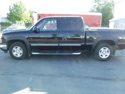 2007 Chevrolet Silverado 1500 Classic for sale in Twin Falls, ID