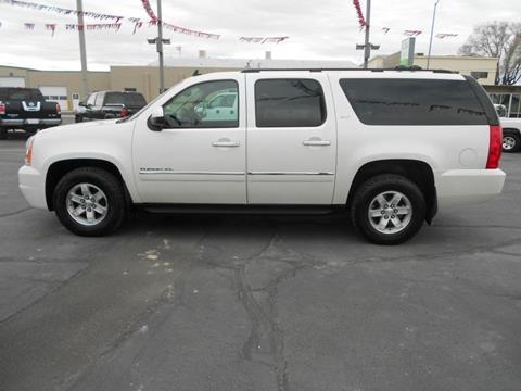 2011 GMC Yukon XL for sale in Twin Falls ID