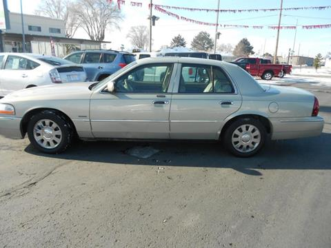 2005 Mercury Grand Marquis for sale in Twin Falls ID