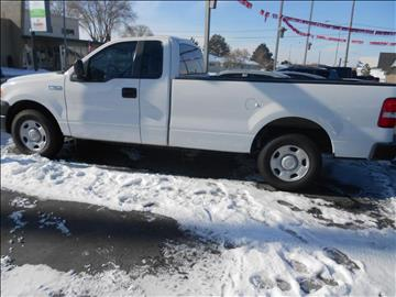2007 Ford F-150 for sale in Twin Falls, ID