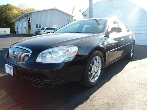 2008 Buick Lucerne for sale in Chippewa Falls, WI