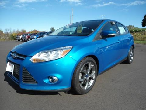 2014 Ford Focus for sale in Chippewa Falls WI