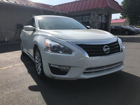 2014 Nissan Altima for sale in Reading, PA