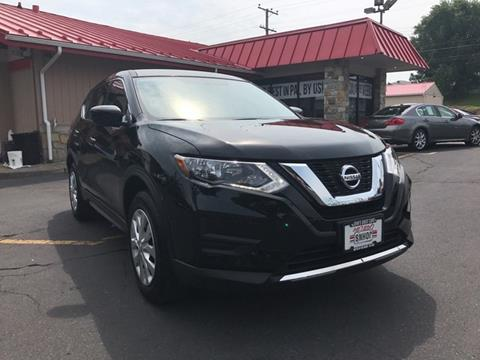 2017 Nissan Rogue for sale in Reading, PA