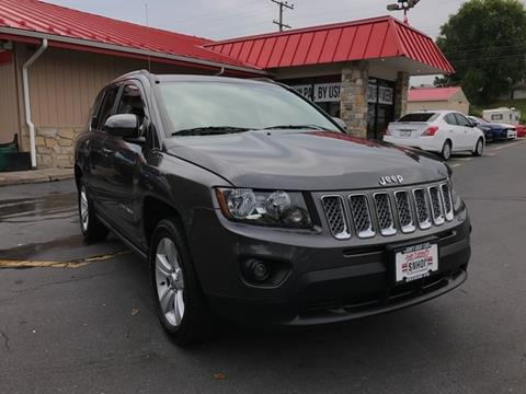 2017 Jeep Compass for sale in Reading, PA