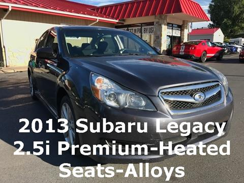 2013 Subaru Legacy for sale in Reading, PA