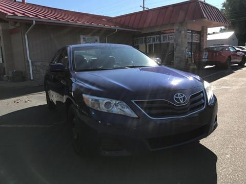 2011 Toyota Camry for sale in Reading, PA