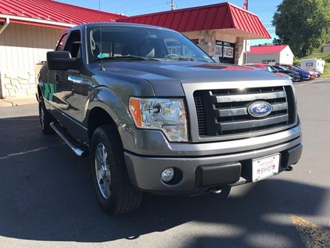 2010 Ford F-150 for sale in Reading, PA