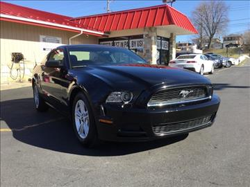 2014 Ford Mustang for sale in Reading, PA