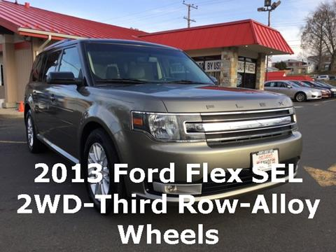 2013 Ford Flex for sale in Reading, PA