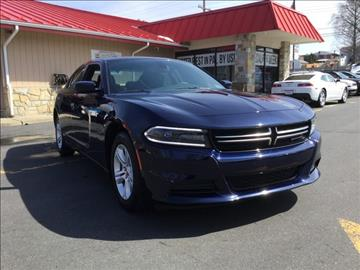 2016 Dodge Charger for sale in Reading, PA