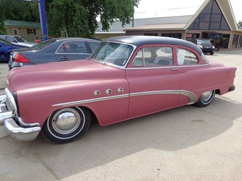 1953 Buick 40 Special for sale in Yankton, SD