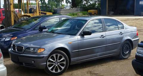 2005 BMW 3 Series for sale in Yankton, SD