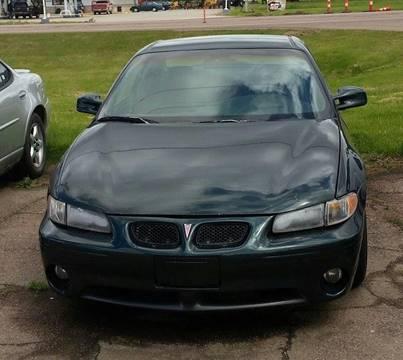 1999 Pontiac Grand Prix for sale in Yankton, SD