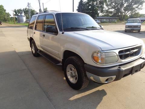 2000 Ford Explorer for sale in Yankton, SD