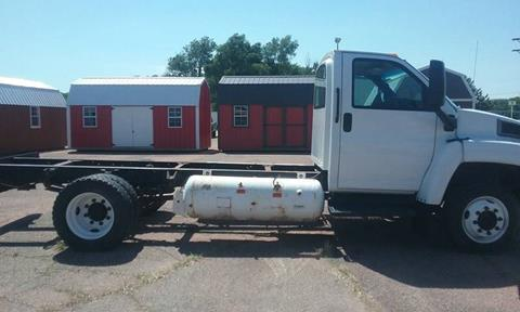 2009 GMC C5C042 5500 for sale in Yankton, SD