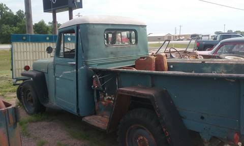 1949 Willys Jeep for sale in Yankton, SD