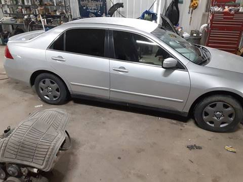 2006 Honda Accord for sale in Yankton, SD