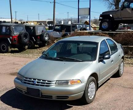 1999 Plymouth Breeze for sale in Yankton, SD