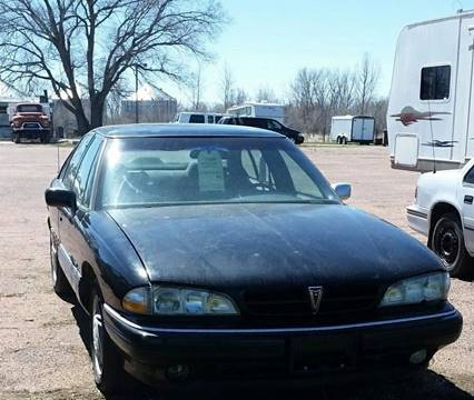 1992 Pontiac Bonneville for sale in Yankton, SD