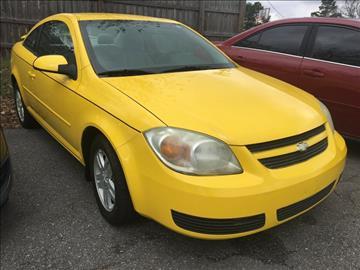 2005 Chevrolet Cobalt for sale in Sherwood, AR
