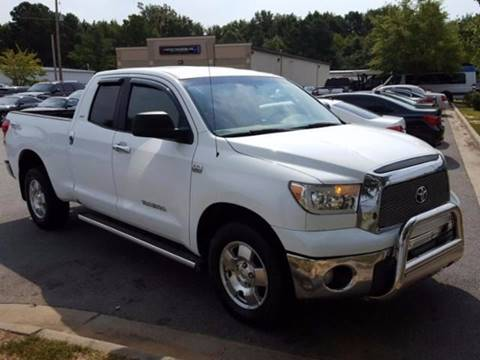 2007 Toyota Tundra for sale in North Little Rock, AR