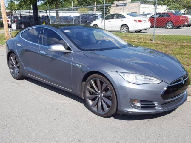 Tesla Model S Performance In North Little Rock AR United - 2013 tesla model s for sale