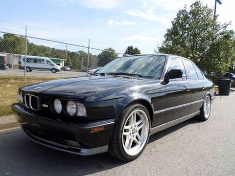 1991 BMW M5 for sale in North Little Rock, AR