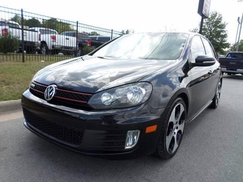 2011 Volkswagen GTI for sale in North Little Rock, AR