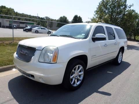 2011 GMC Yukon XL for sale in North Little Rock, AR