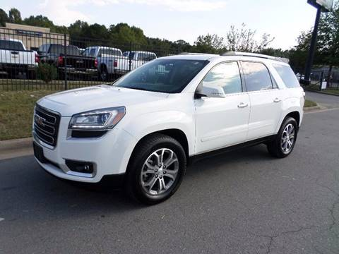 2014 GMC Acadia for sale in North Little Rock, AR