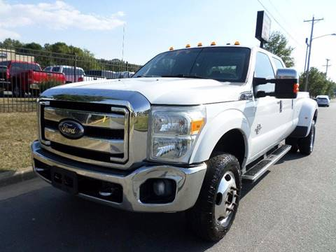 2011 Ford F-350 Super Duty for sale in North Little Rock, AR