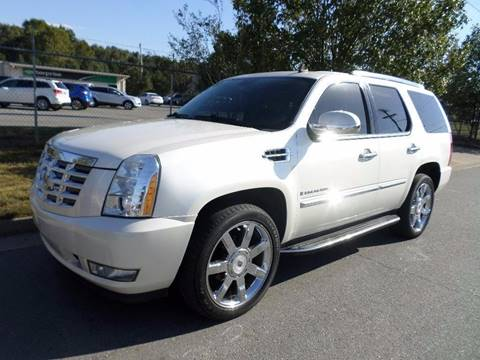 2009 Cadillac Escalade for sale in North Little Rock, AR