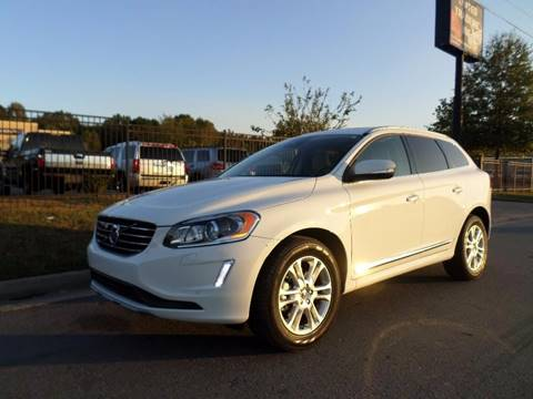 2016 Volvo XC60 for sale in North Little Rock, AR