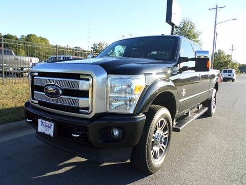 2015 Ford F-250 Super Duty for sale in North Little Rock, AR