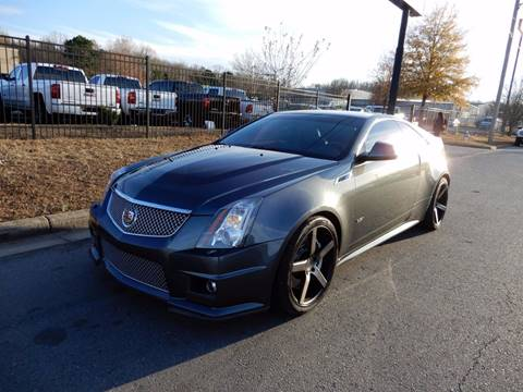 Cadillac CTSV For Sale In Arkansas Carsforsalecom - Arkansas cadillac dealers