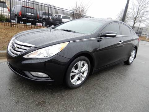 2013 Hyundai Sonata For Sale In North Little Rock, AR