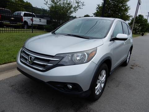 2012 Honda CR V For Sale In North Little Rock, AR