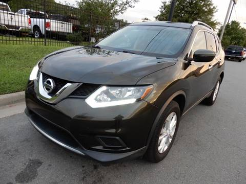 2016 Nissan Rogue For Sale In North Little Rock, AR