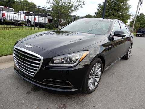 2015 Hyundai Genesis For Sale In North Little Rock, AR