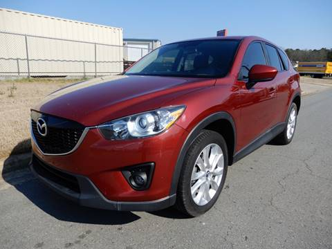 2013 Mazda CX-5 for sale in North Little Rock, AR