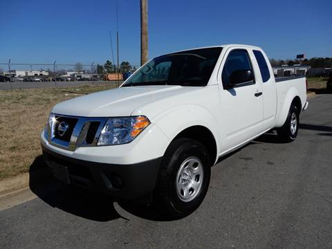 2017 Nissan Frontier for sale in North Little Rock, AR