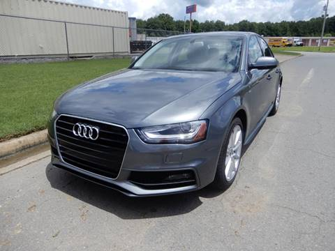 2016 Audi A4 for sale in North Little Rock, AR