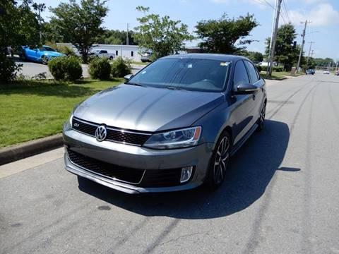 2012 Volkswagen Jetta for sale in North Little Rock, AR