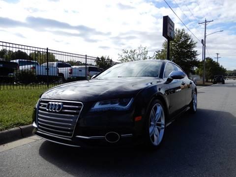 Audi Little Rock >> 2014 Audi S7 For Sale In North Little Rock Ar