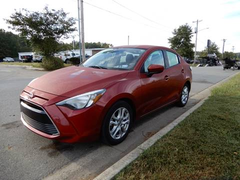 2016 Scion iA for sale in North Little Rock, AR