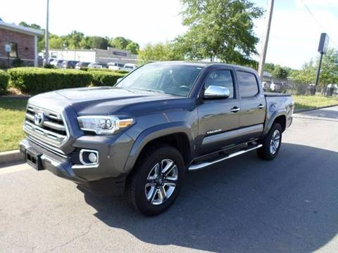2016 Toyota Tacoma for sale in North Little Rock, AR